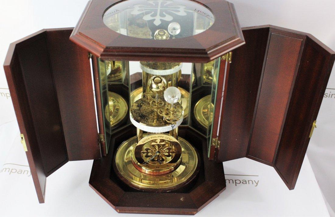 Patek Philippe Grand Celestial Complication Clock - 2
