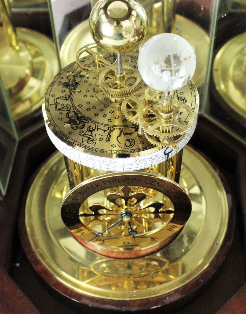 Patek Philippe Grand Celestial Complication Clock - 3