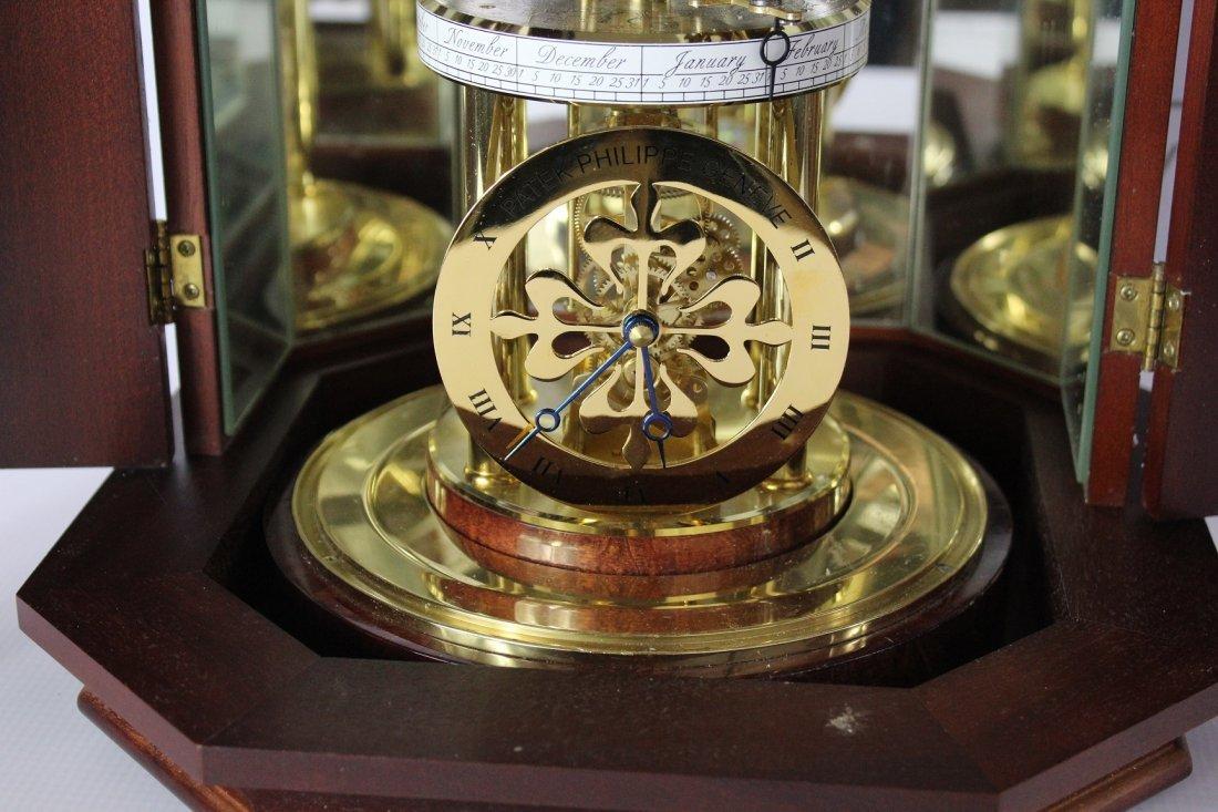 Patek Philippe Grand Celestial Complication Clock - 4