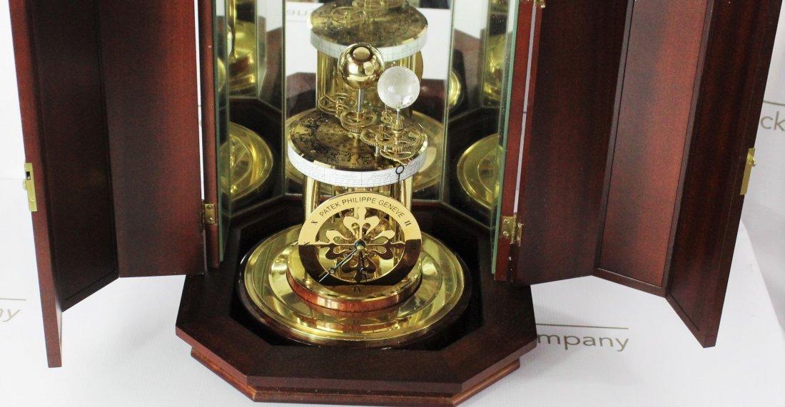 Patek Philippe Grand Celestial Complication Clock - 5