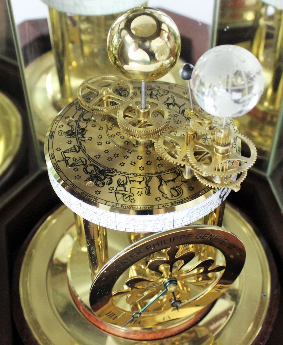 Patek Philippe Grand Celestial Complication Clock - 6