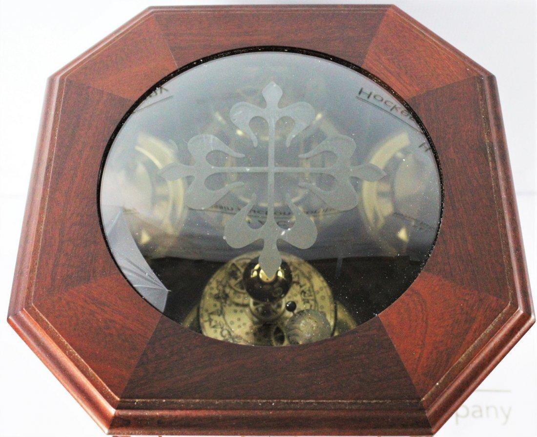 Patek Philippe Grand Celestial Complication Clock - 7