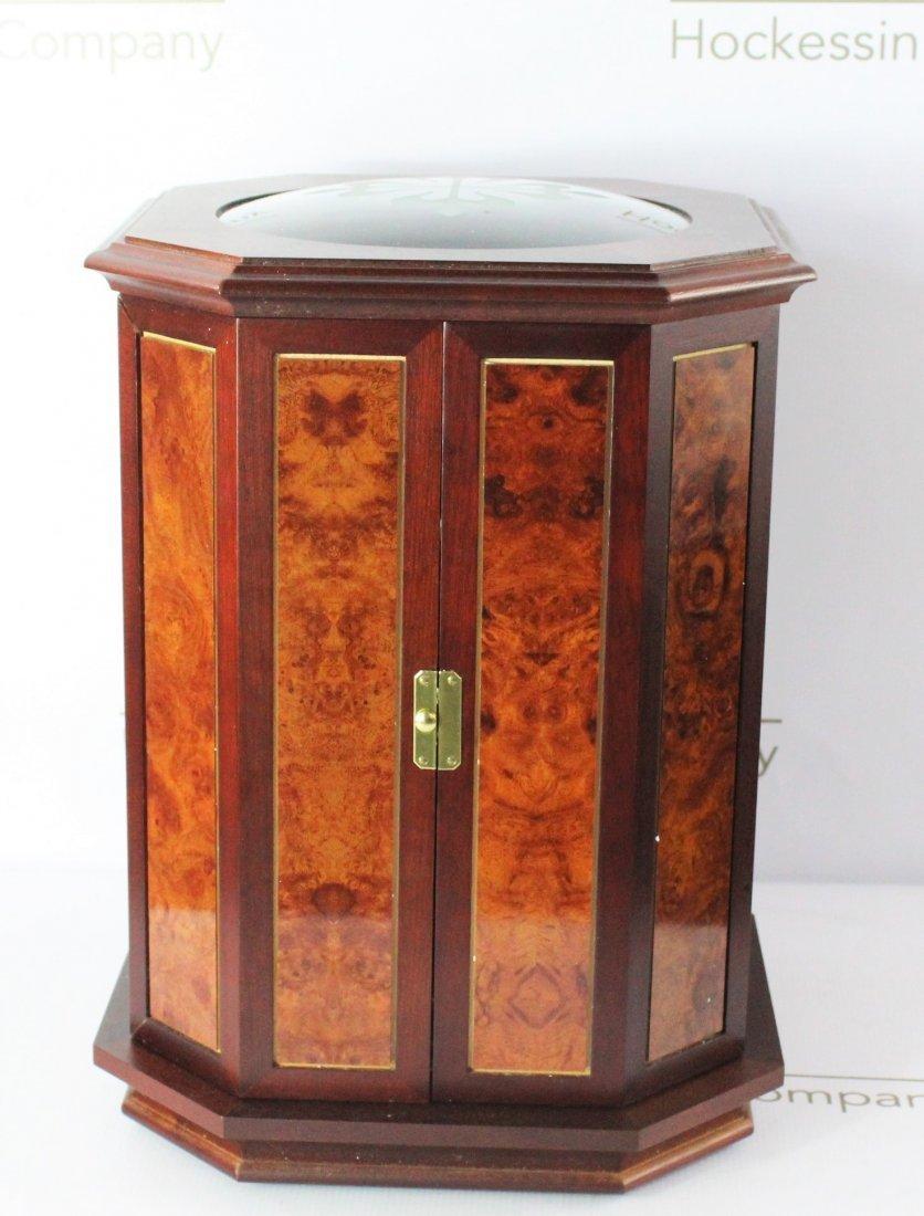 Patek Philippe Grand Celestial Complication Clock - 8