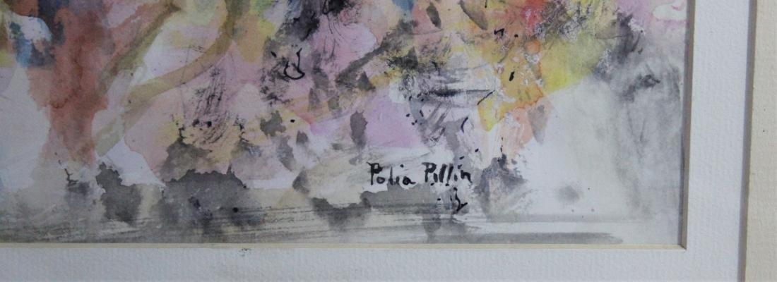 Polia Pillin (American, 1909-1992) - 3