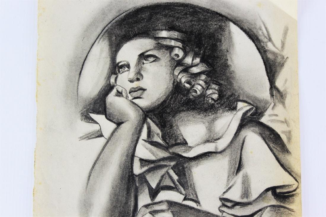 Tamara de Lempicka (Polish, 1898-1980) - 3