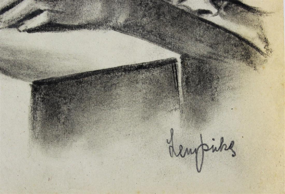 Tamara de Lempicka (Polish, 1898-1980) - 4
