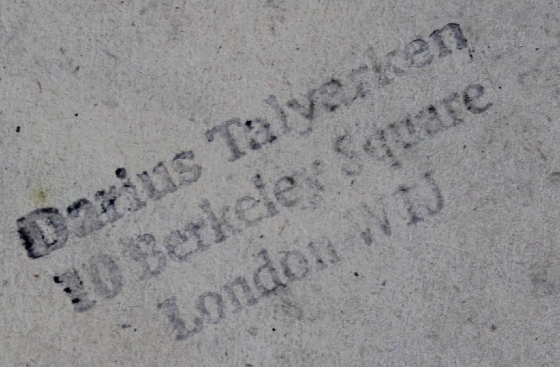 Tamara de Lempicka (Polish, 1898-1980) - 5