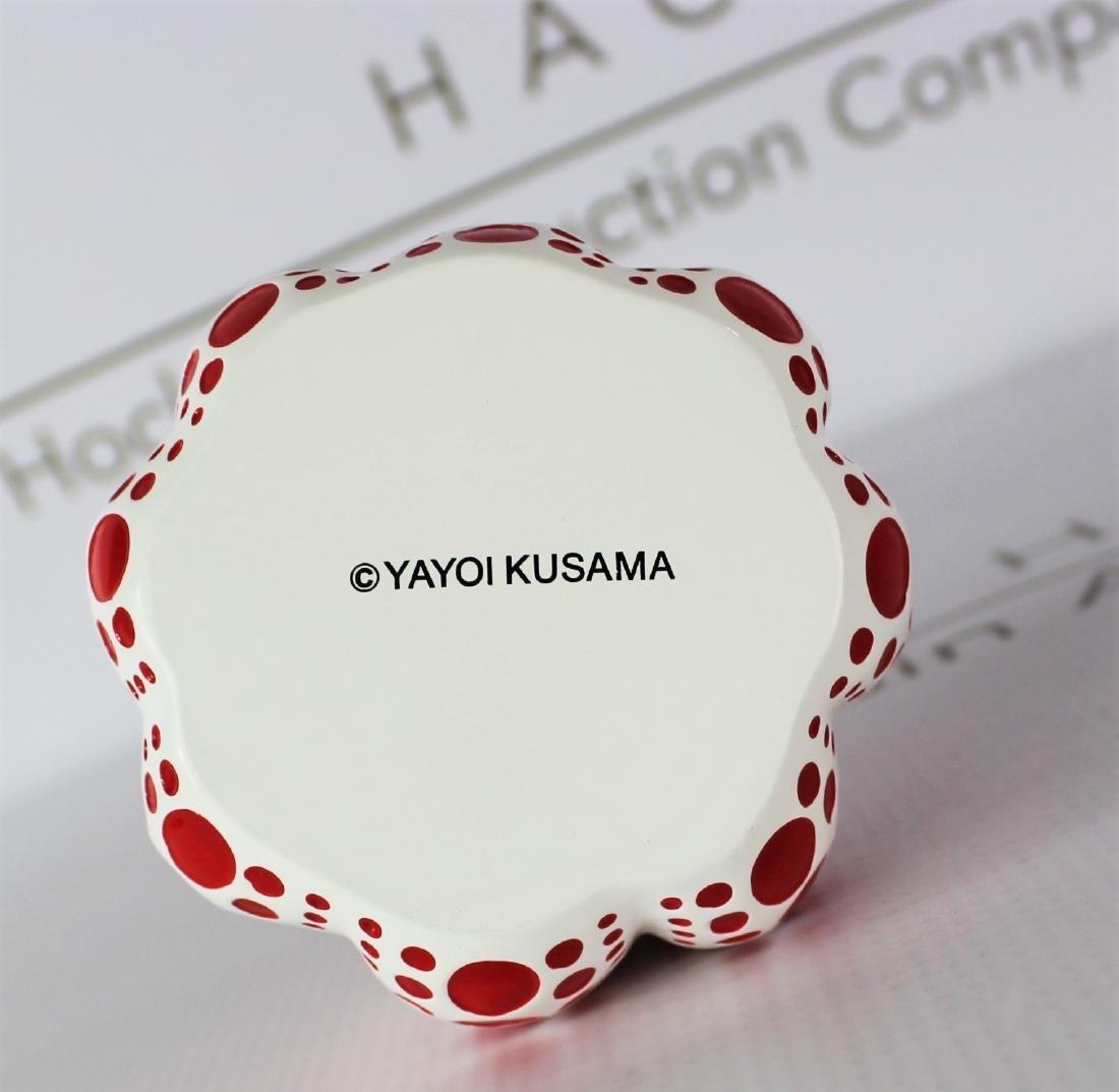 Yayoi Kusama (Japanese, b. 1929) - 3