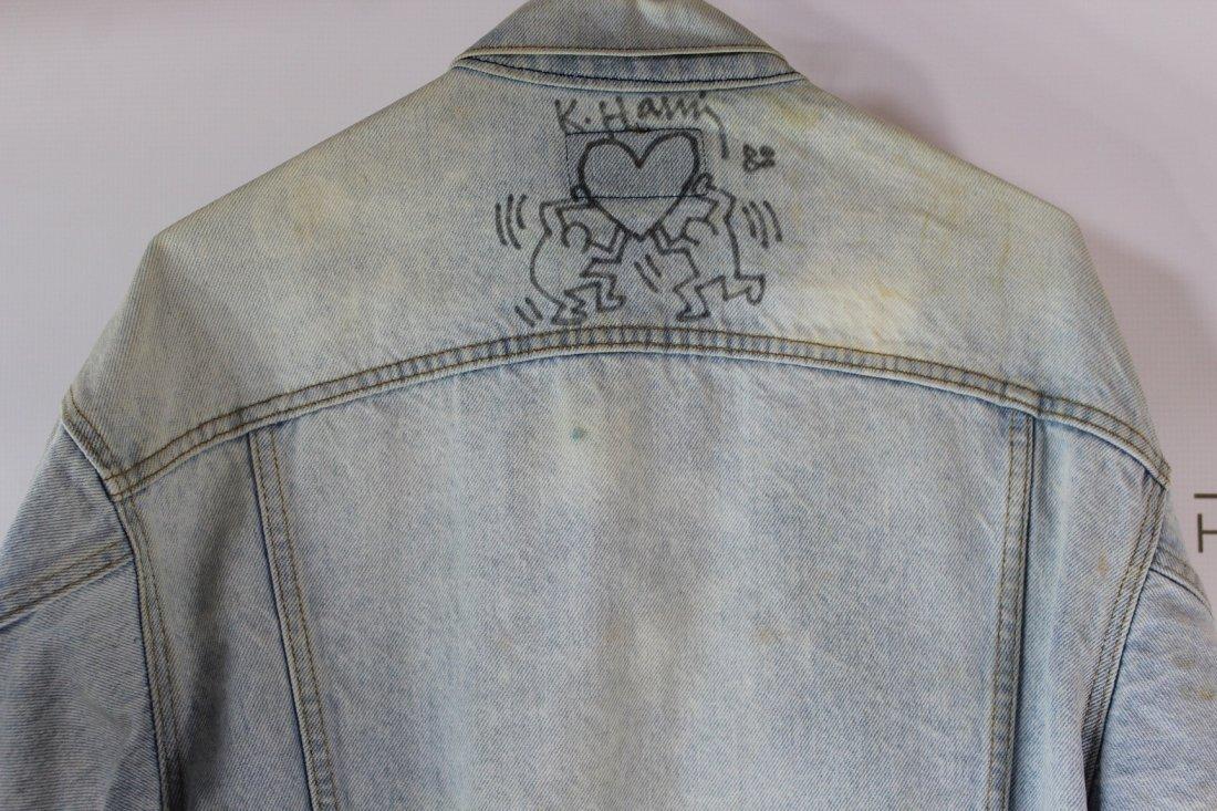 Keith Haring (American, 1958-1990) - 4