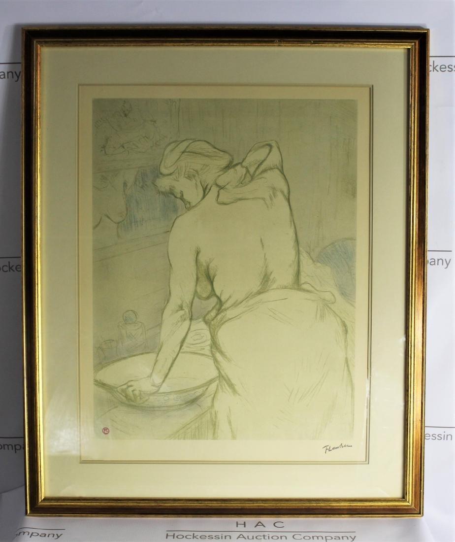 Henri De Toulouse-Lautrec (French, 1864-1901)