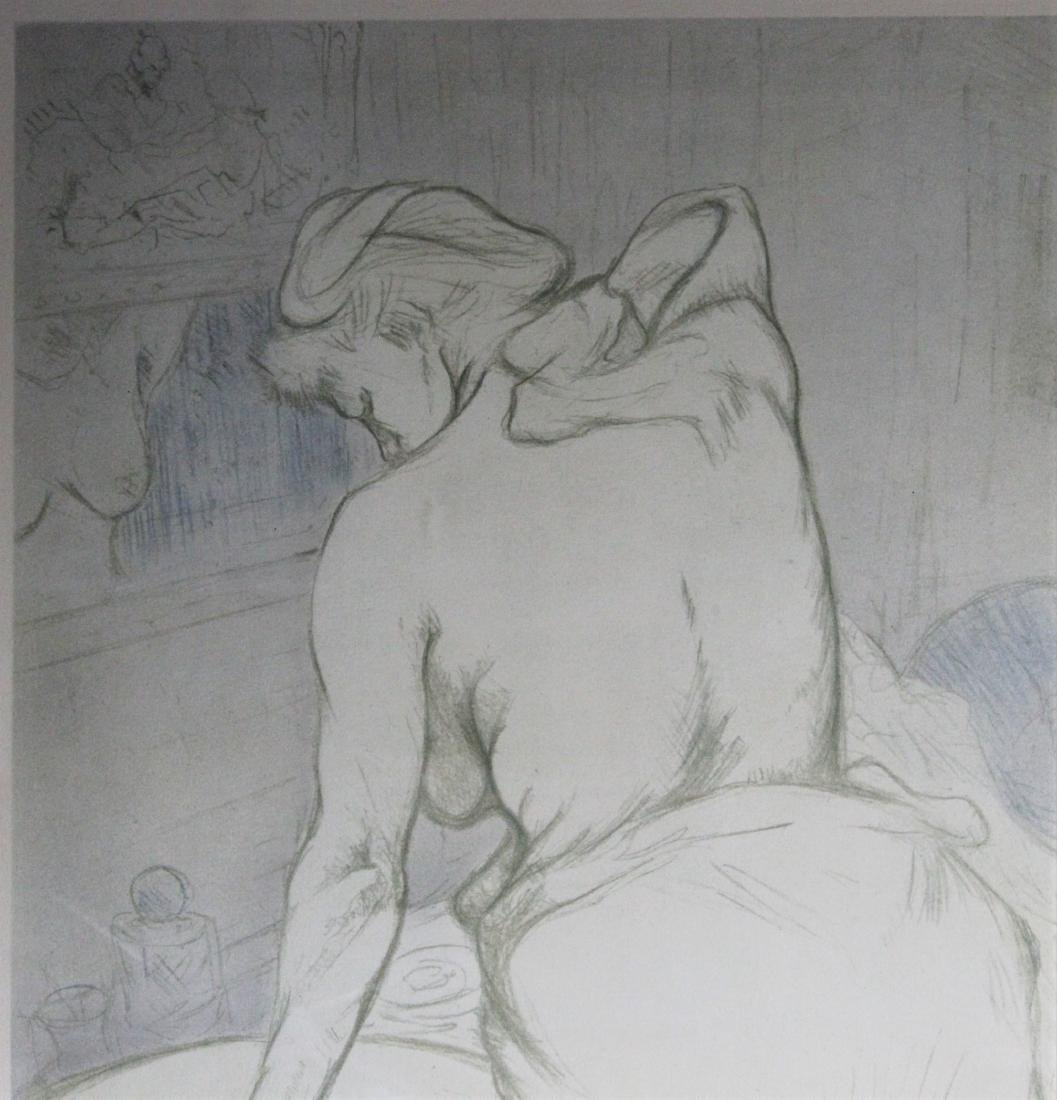 Henri De Toulouse-Lautrec (French, 1864-1901) - 3