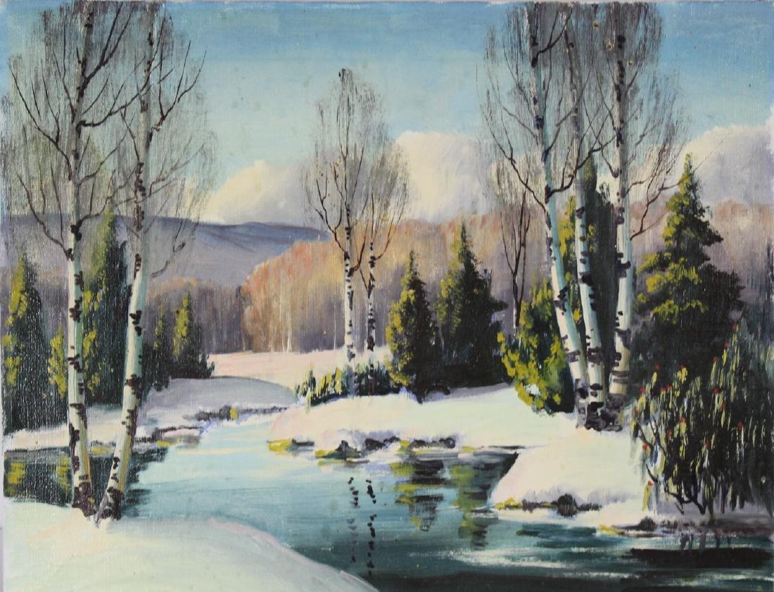 Edna Palmer Engelhardt (American, 1897-1991) - 3