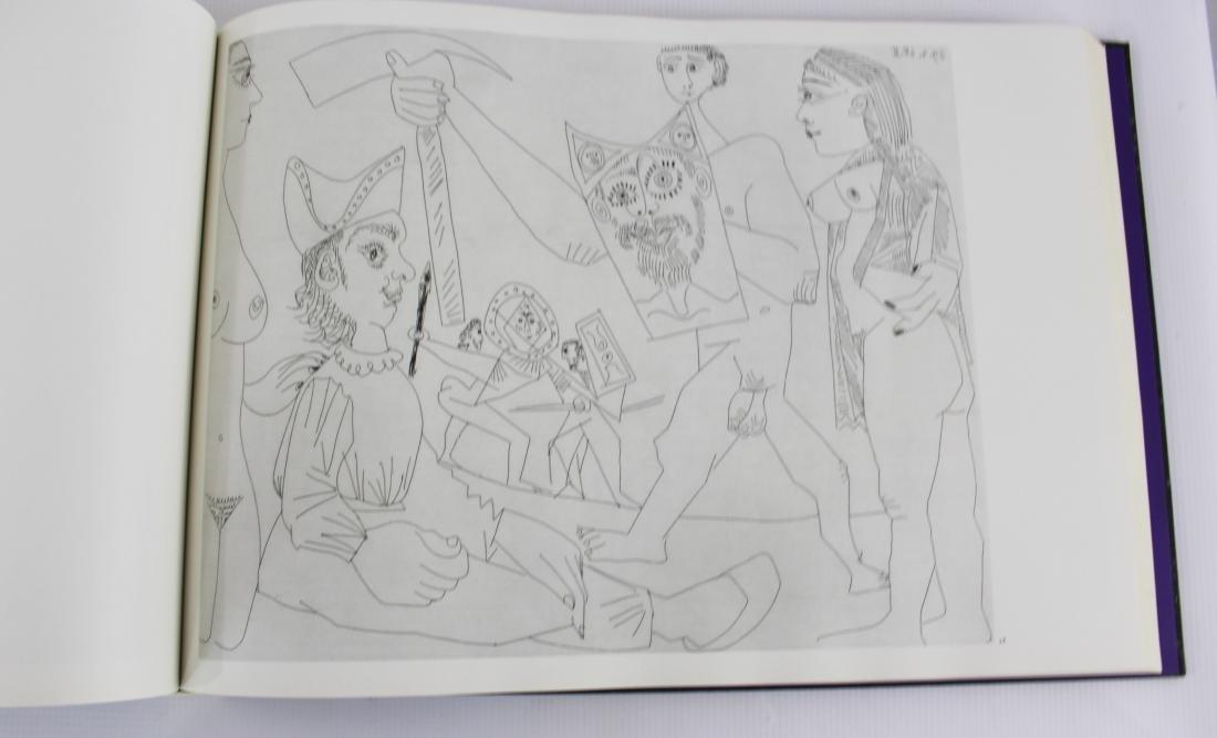 Pablo Picasso (Spanish, 1881-1973) - 5