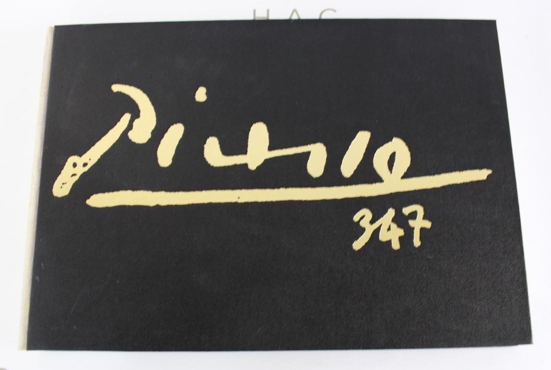 Pablo Picasso (Spanish, 1881-1973) - 6