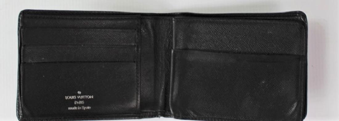 Louis Vuitton Damier Wallet - 2