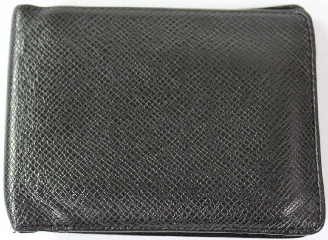 Louis Vuitton Damier Wallet - 4