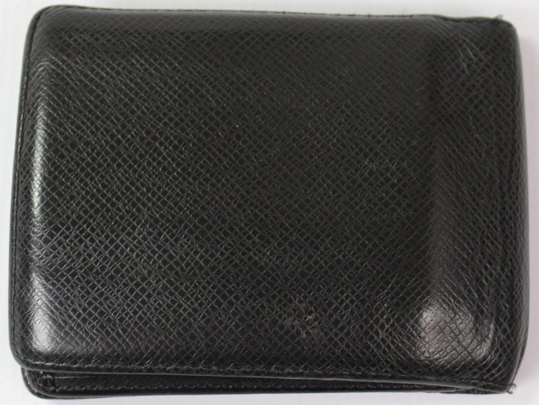 Louis Vuitton Damier Wallet - 5