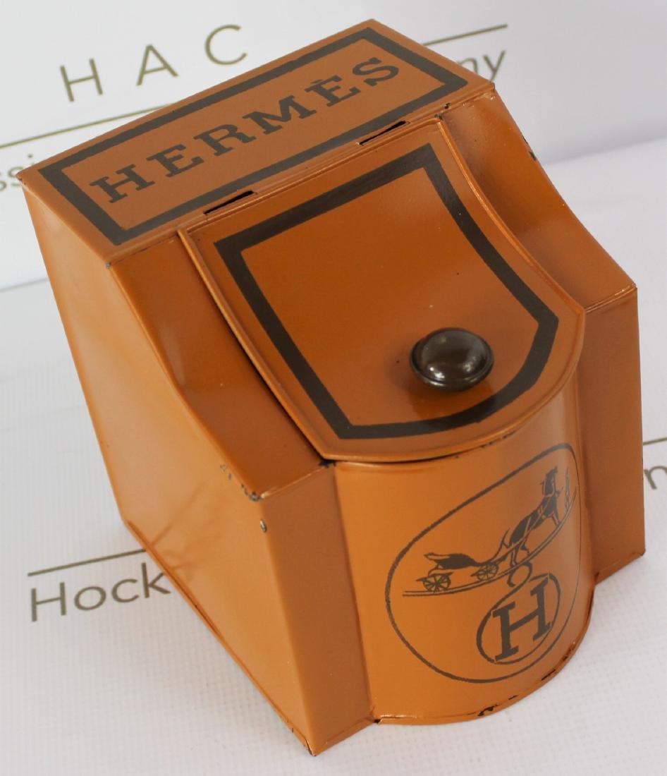 Hermes Display Bin