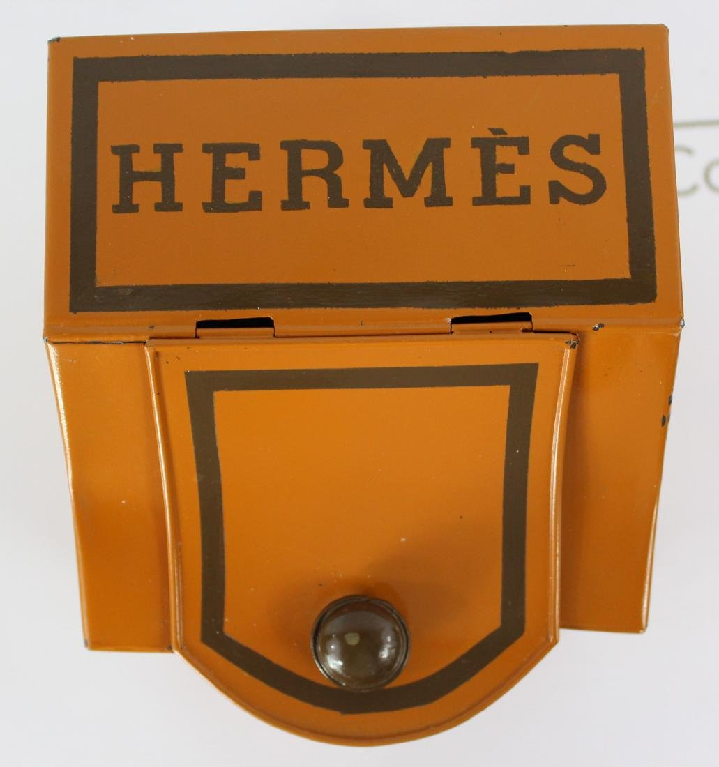 Hermes Display Bin - 4