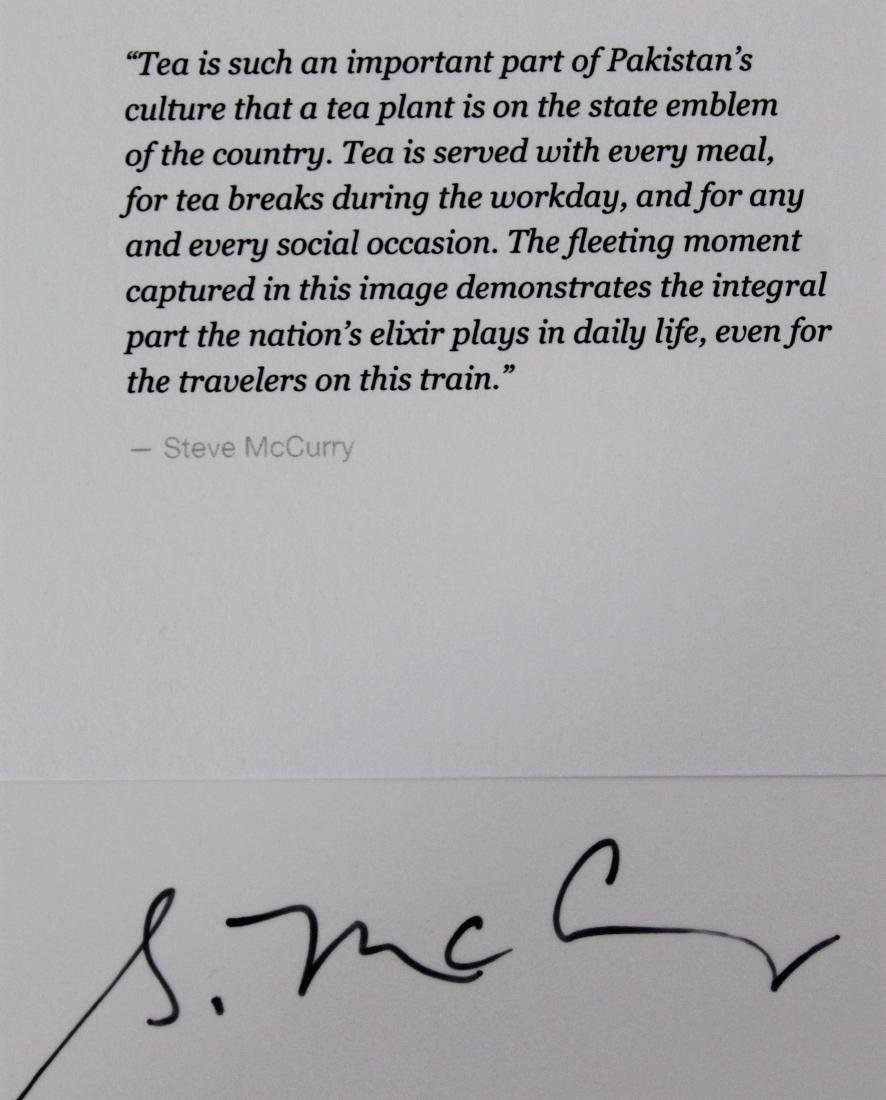 Steve McCurry (American, b. 1950) - 4