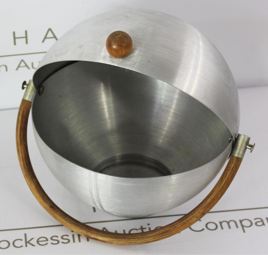 Russel Wright Ice Bucket