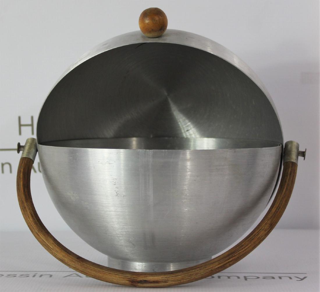 Russel Wright Ice Bucket - 2