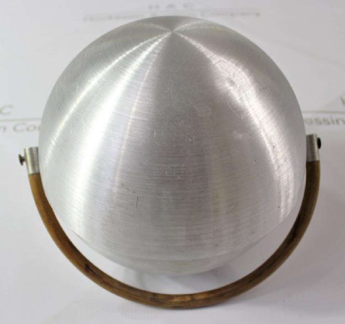 Russel Wright Ice Bucket - 4
