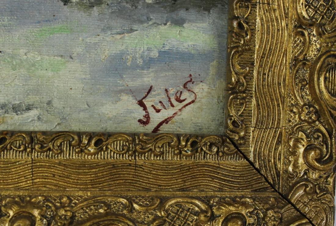 Jules Dahlager (American, 1884-1952) - 3