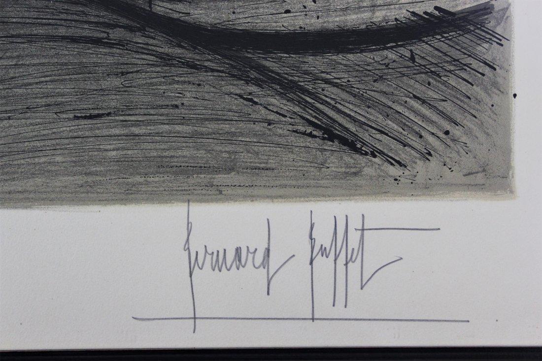 Bernard Buffet (French, 1928-1999) - 3