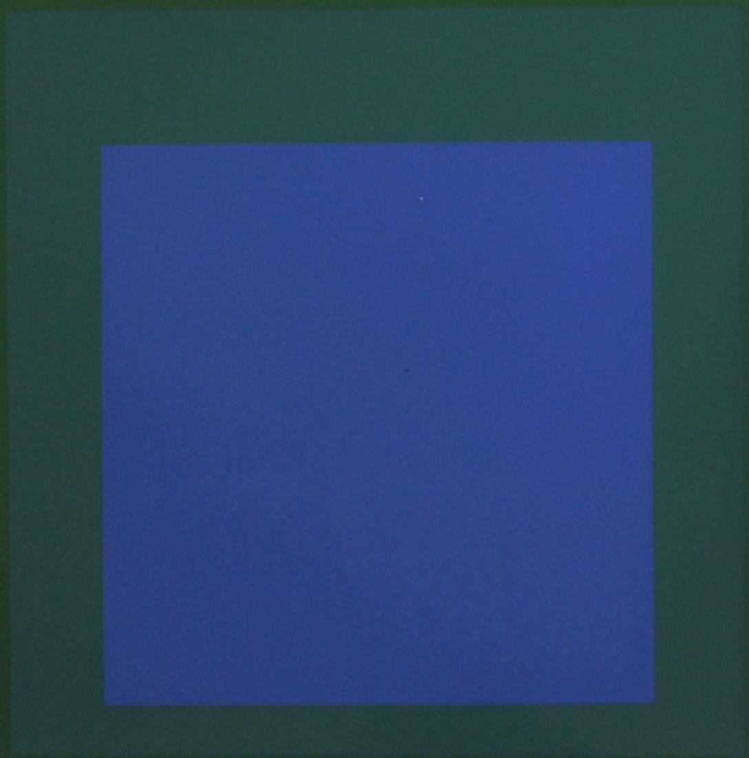 Josef Albers (American, 1888-1976) - 2
