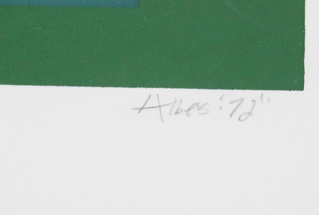 Josef Albers (American, 1888-1976) - 3