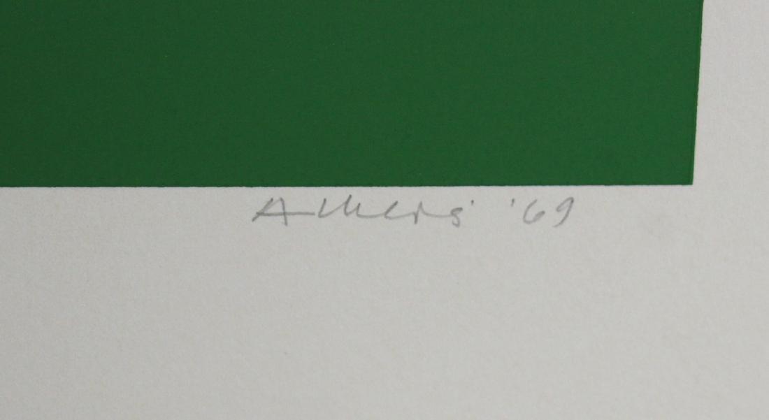 Josef Albers (American, 1888-1976) - 4