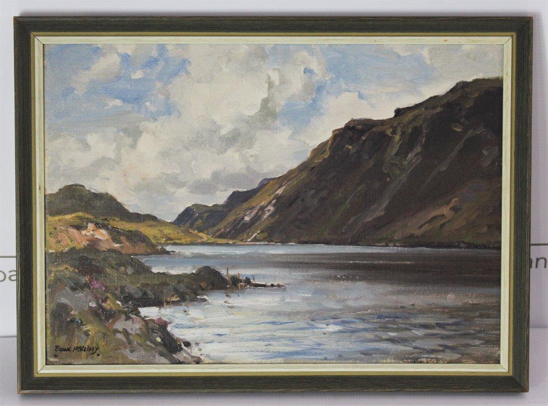 Frank Mckelvey (Irish, 1895-1974)