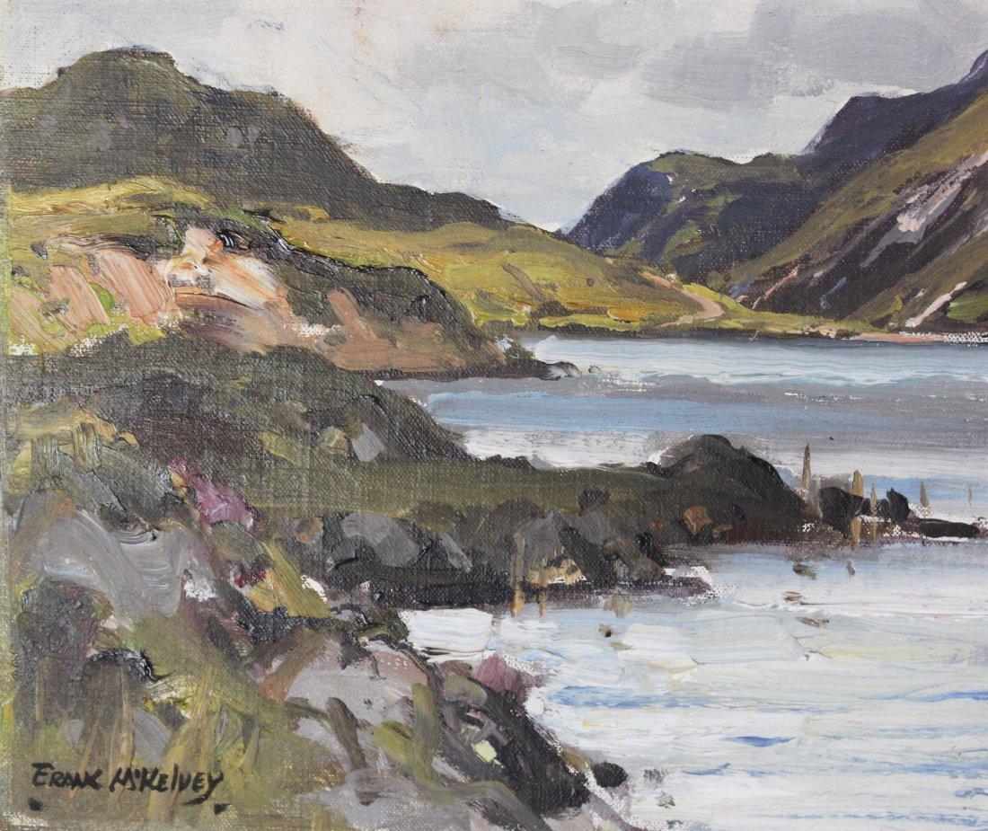 Frank Mckelvey (Irish, 1895-1974) - 3