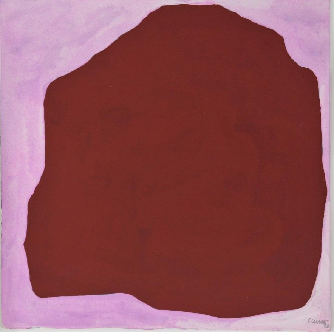 Sol LeWitt (American, 1928-2007) - 2