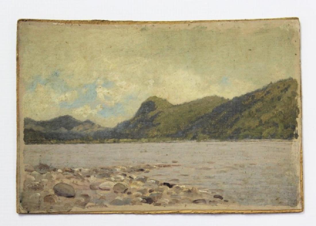 John Bunyan Bristol (American, 1826-1909)