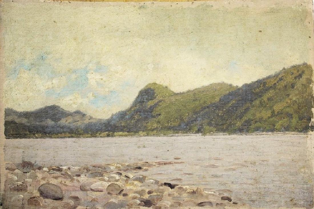 John Bunyan Bristol (American, 1826-1909) - 2