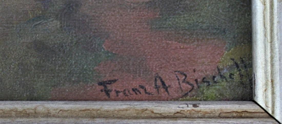 Franz Bischoff (American, 1864-1929) - 3