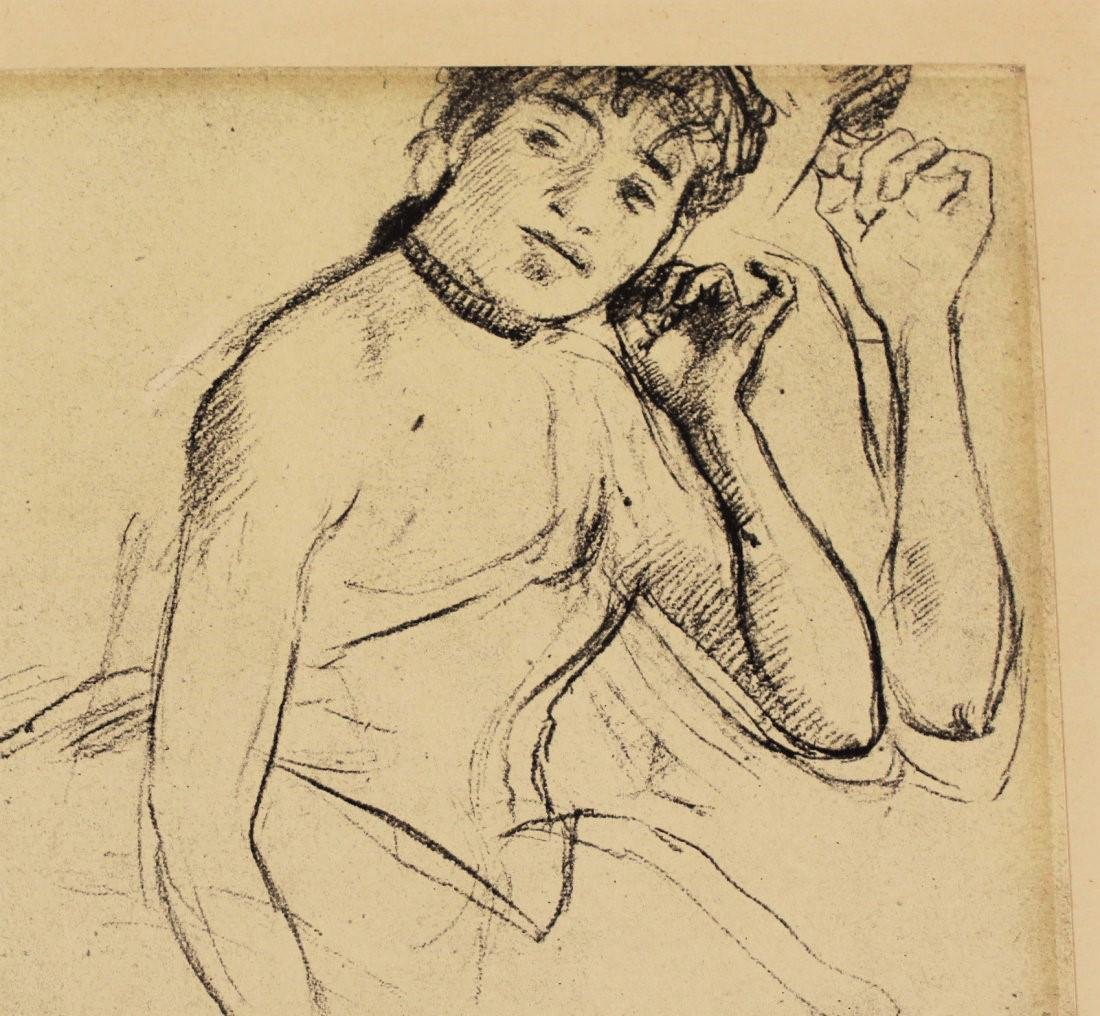 Edgar Degas (French, 1834-1917) - 4