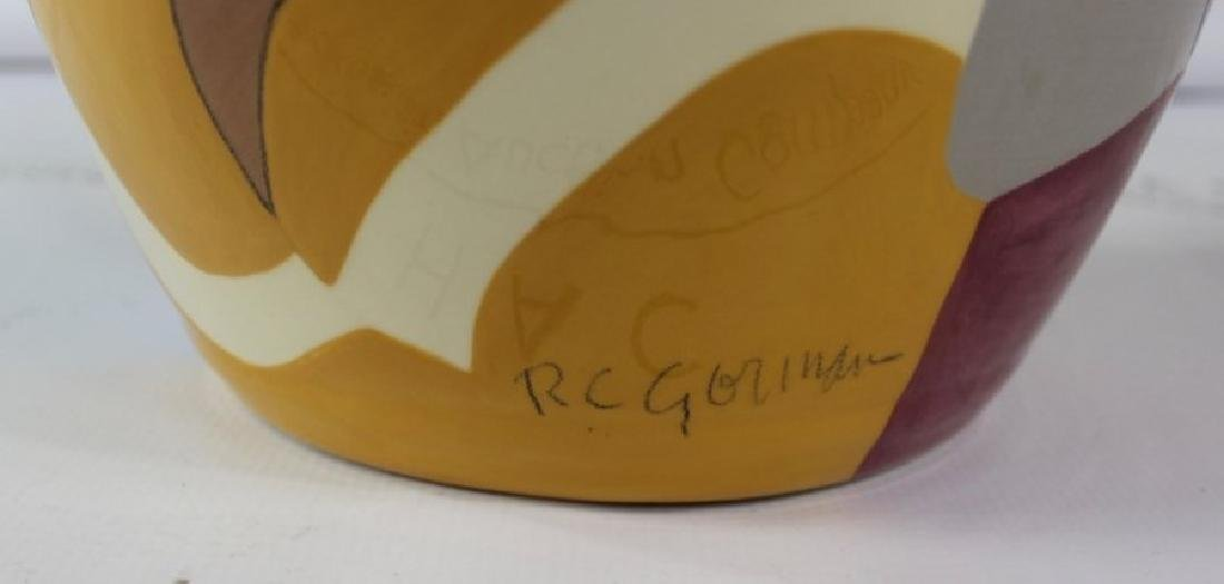R.C Gorman (American, 1931-2005) - 6
