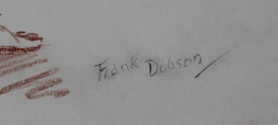 Frank Dobson (British, 1886-1963) - 3