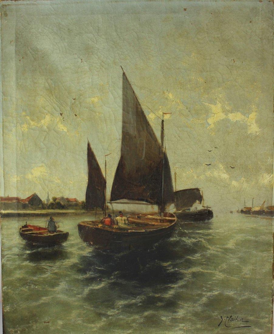 Georg Fischhof (1859-1914) - 2