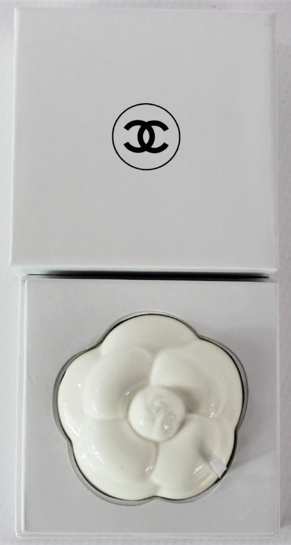 Chanel Paperweight