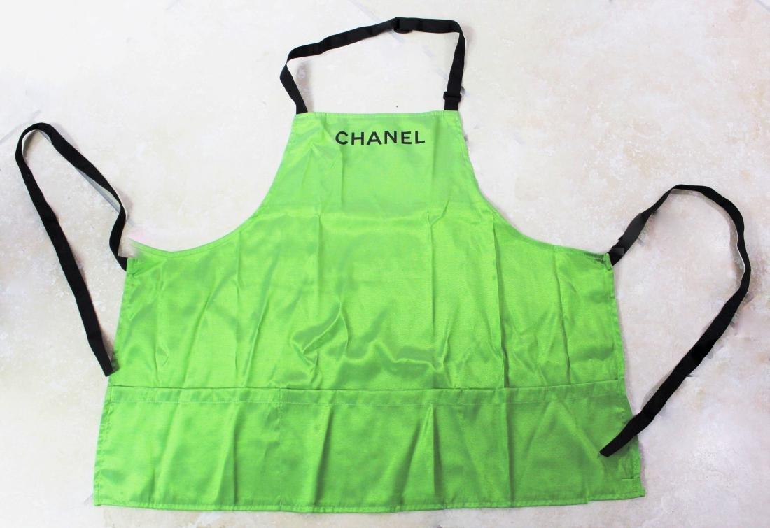 Chanel Apron