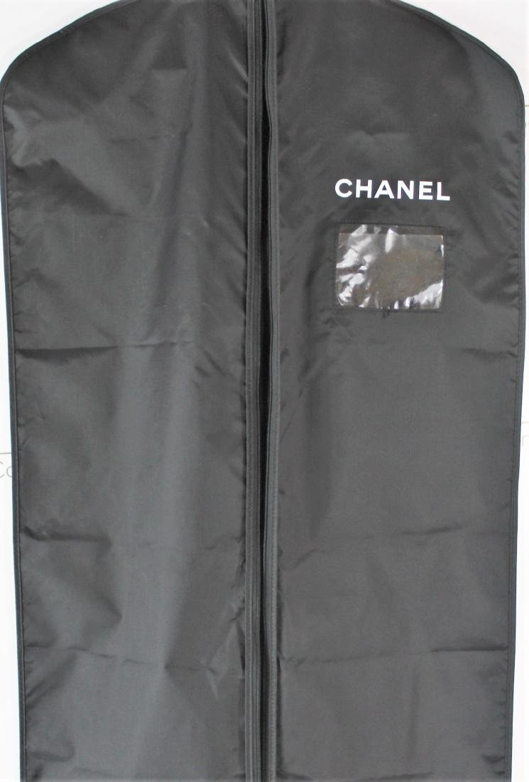 Chanel Garment Bag - 3