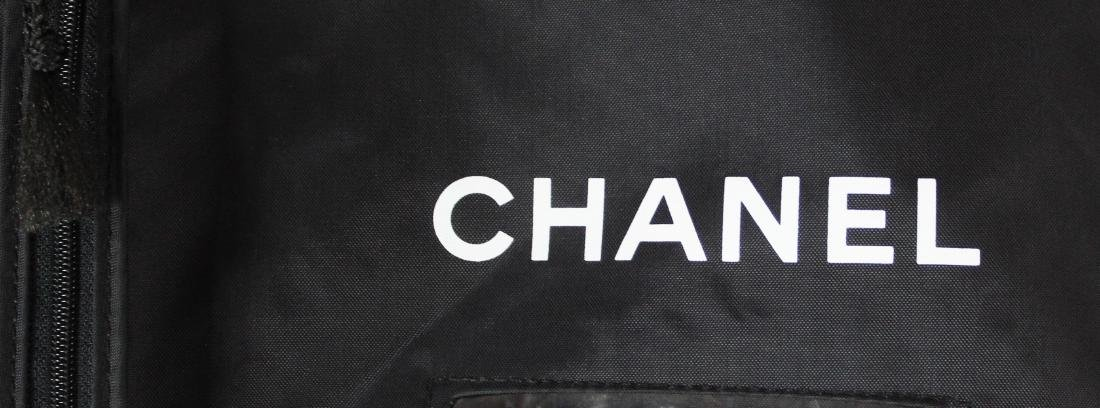 Chanel Garment Bag - 4