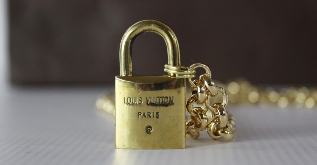 Louis Vuitton Necklace - 2