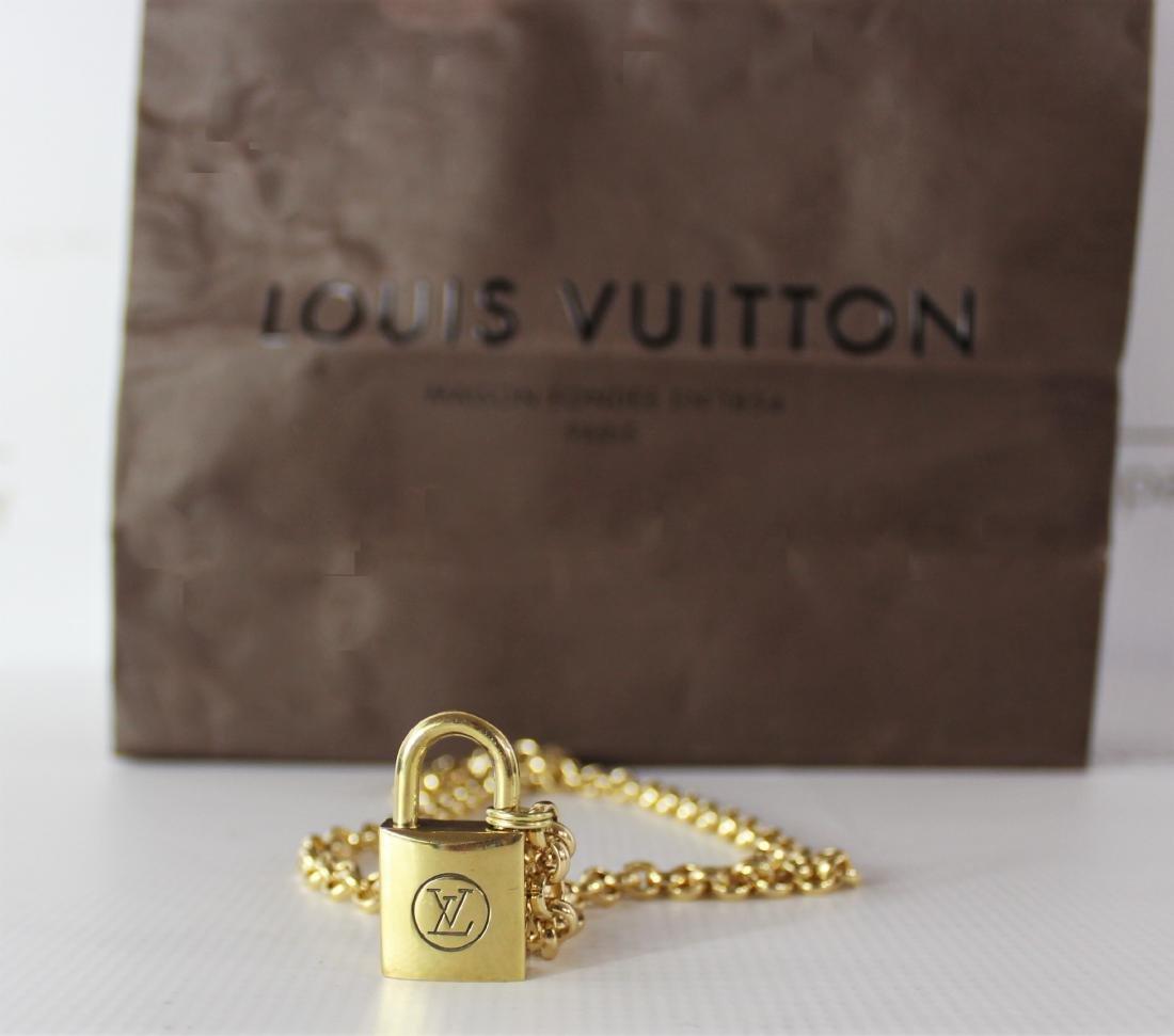 Louis Vuitton Necklace - 3