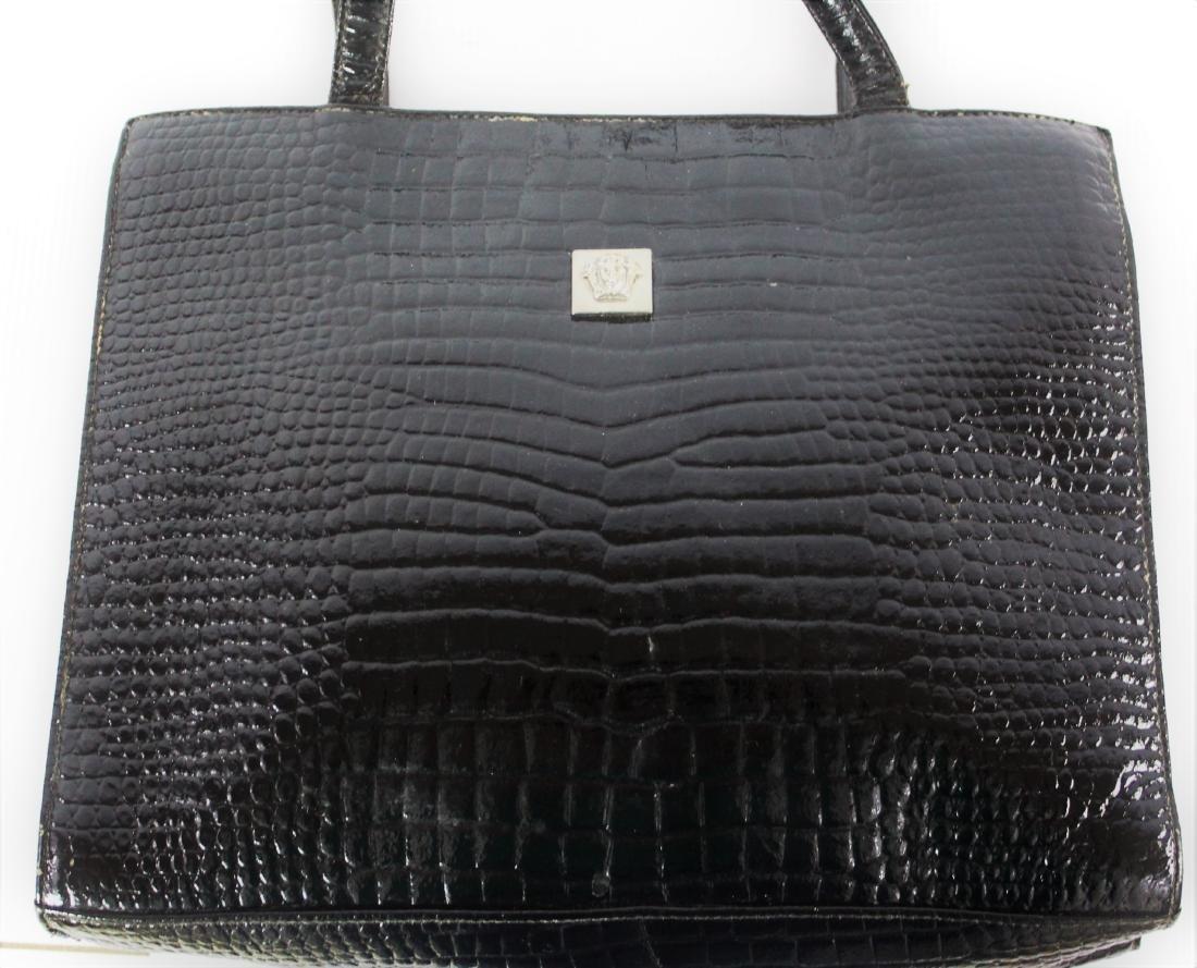 Versace Shoulder Bag - 2