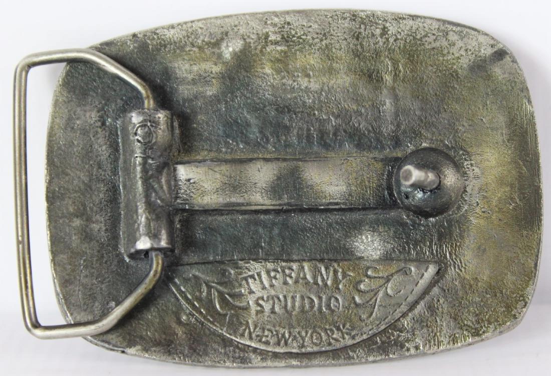 Tiffany & CO Belt Buckle - 4